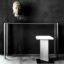 Table d'appoint 105-TRIBECA