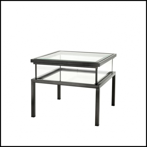 Bedside 70 empreinte - Table de chevet solde ...