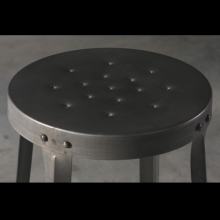 Table basse 36-BLACK GEOMETRIC
