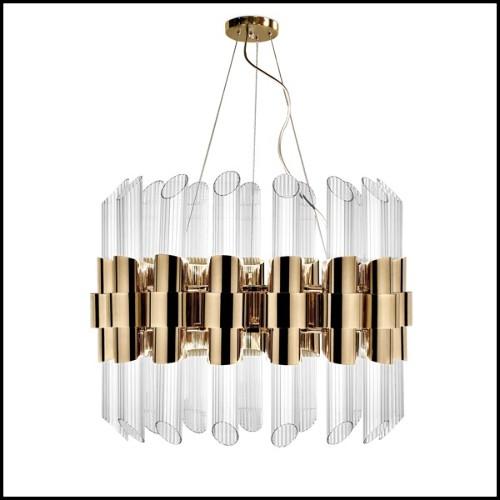 Table basse en aluminium thermolaqué blanc et pieds en teck 70-Bolano