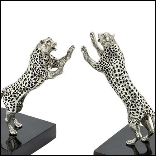 Lampadaire avec pied en racine de bois et abat-jour en fibre de verre 70-Rawa