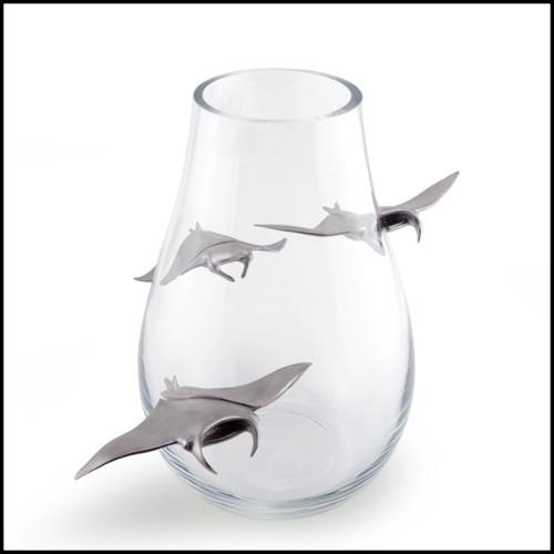 Lampadaire en fibre de verre 70-Prélude