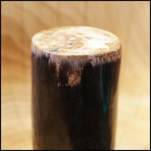 Vase en verre soufflé bouche 70-Bella