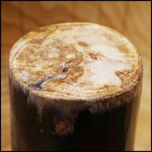 Coupe en verre soufflé bouche fabrication artisanale 70-Suri