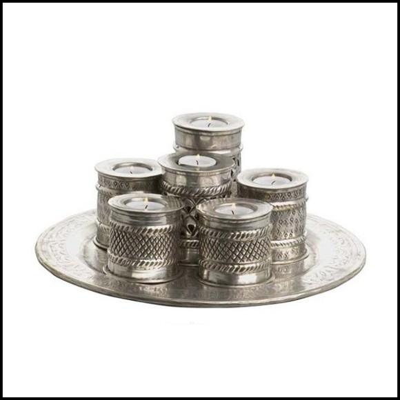 Sculpture 11-Eléphant en résine