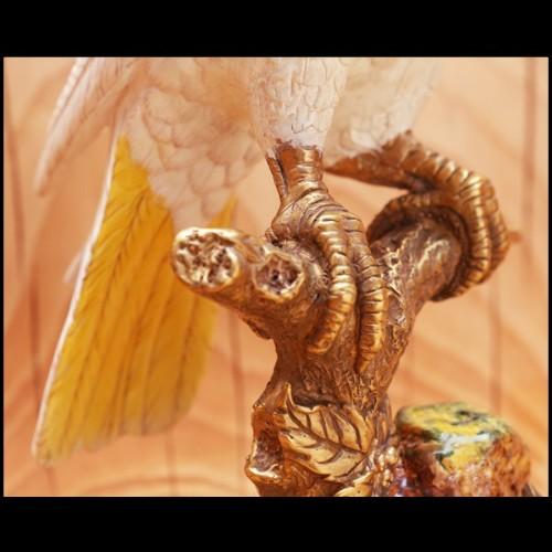 Peinture sur toile décoration murale 143-Flacon Chanel N°5 Purple