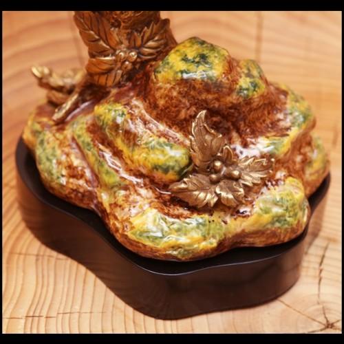 Peinture sur toile décoration murale 143-Flacon Chanel N°5 Yellow