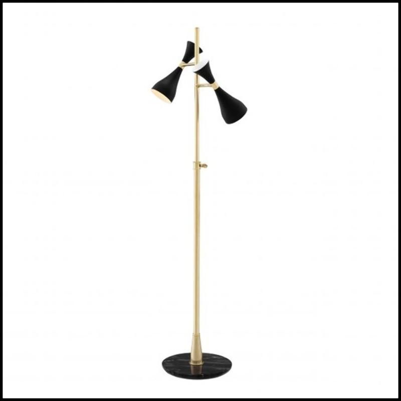 table haute avec pieds en acier finition brush et plateau en teck naturel recycl 09 double. Black Bedroom Furniture Sets. Home Design Ideas