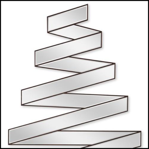 """Statue taille réelle """"The Dark Knight"""" ou """"le Chevalier Noir"""" réplique du super héro fabriquée en fibre de verre PC-Batman"""