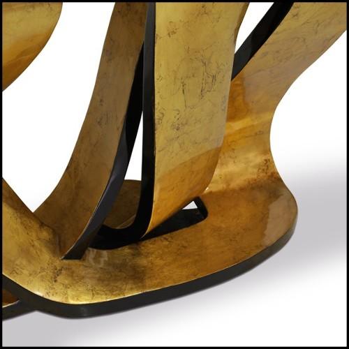 Décoration murale photographie sur Dibond éclairage tube néon jaune PC-James Dean