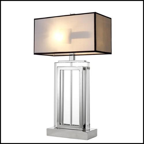 Fontaine NAPOLI 07-Zinc