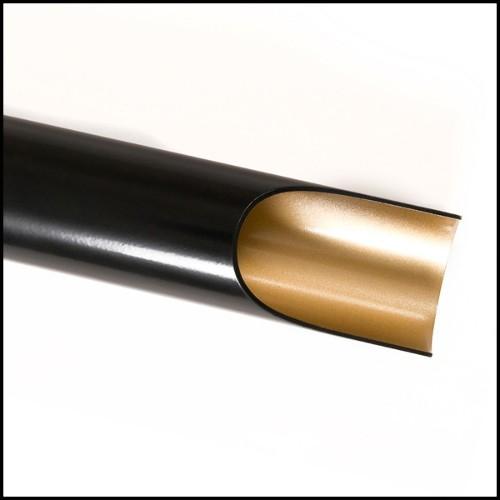 Lit pour enfant Montgolfière structure en bois blanc pour chambre d'enfant PC-Fantasy Air Baloon