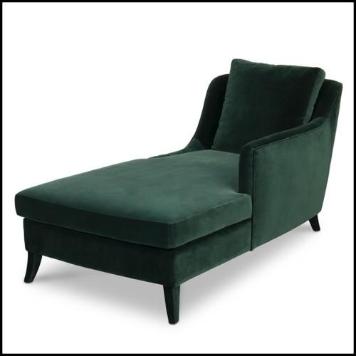 Table d'appoint noir laquée en acajou plateau avec poli verre laqué noir 145-Archi