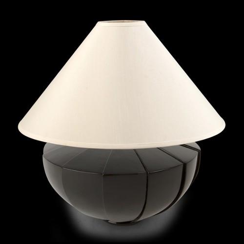 Chaise en cuir véritable Cat D avec structure en bronze ou en acier 150-Prima
