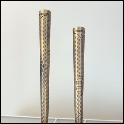 Miroir avec cadre en ronce de noyer poli-vernis Laiton et cuivre 155-Times