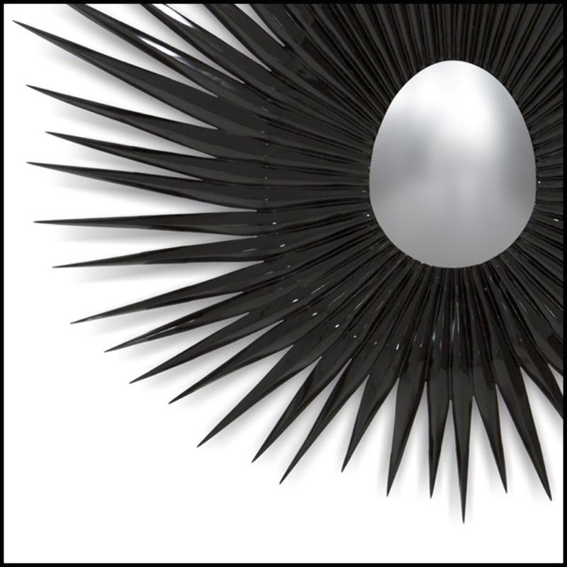 console en laiton vieilli bross et plateau en marbre marquina 155 koi pacific compagnie. Black Bedroom Furniture Sets. Home Design Ideas