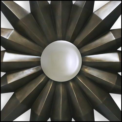 Commode en racine de bois d'olivier racine de peuplier et de palisandre vernis et bien plus encore 145-Elizabeth
