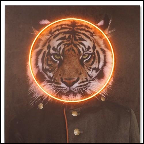 Buffet fabriqué en bois rare taillé laqué noir fabriqué et poli à la main 145-Scorpio