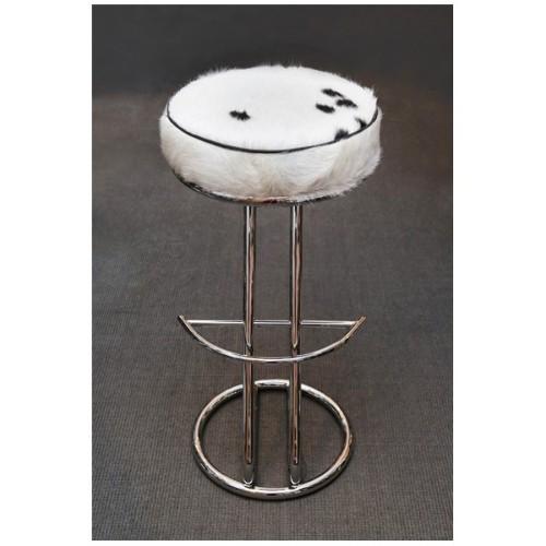table de repas ou table de conférence composée de sphères et semi-sphères finition Gold 145-Spheres Golded
