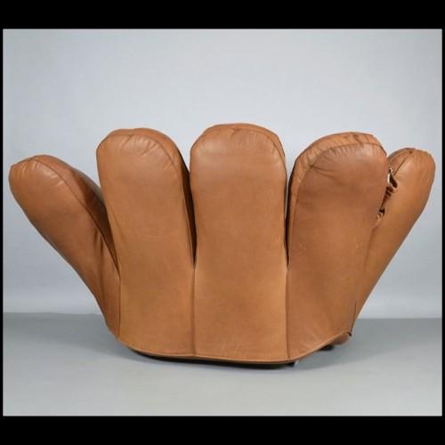 Vase en céramique avec carpes japonaises en reliefs blancs 24-Voltaire