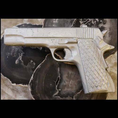 Console en acajou massif laqué noir et étagères en verre miroir 24-Otello