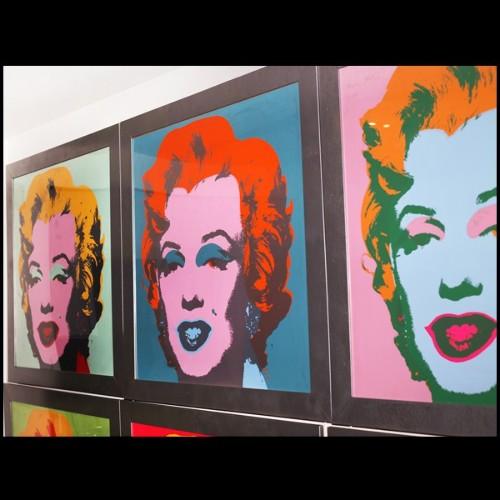 Colonne en imitation marbre noir exceptionnel travail de la matière 24-Roma