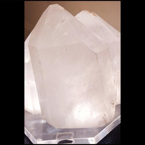 Bougeoir en verre crystal 24-Tillary S