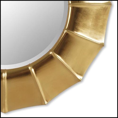 Buffet structure laquée finition noire et couleurs époxy haute précision PC-Le Mondrian