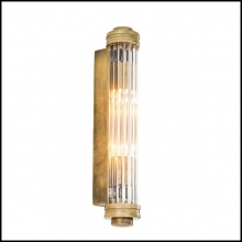 Wall Lamp 24- Gascogne S