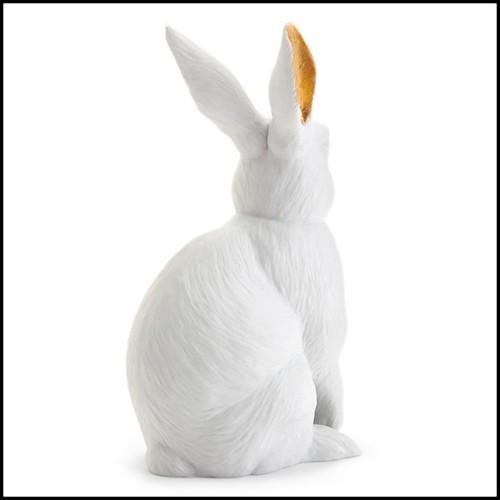 Sculpture set de 3 en bois massif léger d'Ethiopie PC-Koranic Tablets