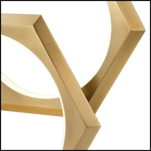 Sculpure Symbole de fertilité en teck massif origine Birmanie milieu duXXèm siècle 38-Fertility Symbol