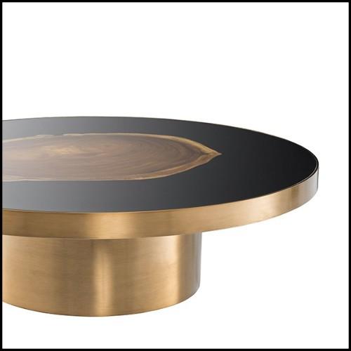Canapé d'angle gauche couvert avec tissu granite grey ou tissu pebble grey 24-Grand Office