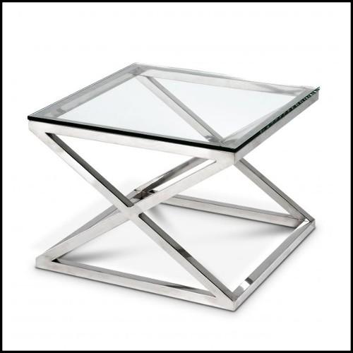 Projecteur Grand en nickel 24-Studio