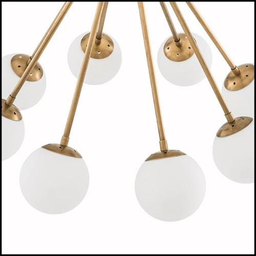Applique 24- Vittoria Gold
