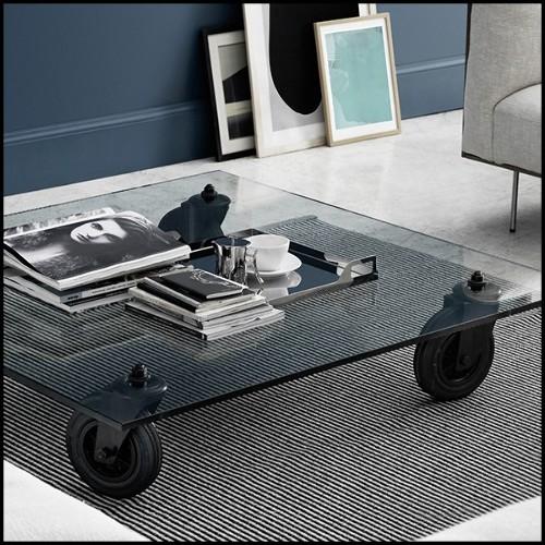 Table basse turbine Low-bypass moteur turbofan PC-Spey Rolls-Royce