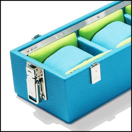 Sculpture marionnette africaine en bois taillé à la main sur base en fer forgé PC-Kote Kono A