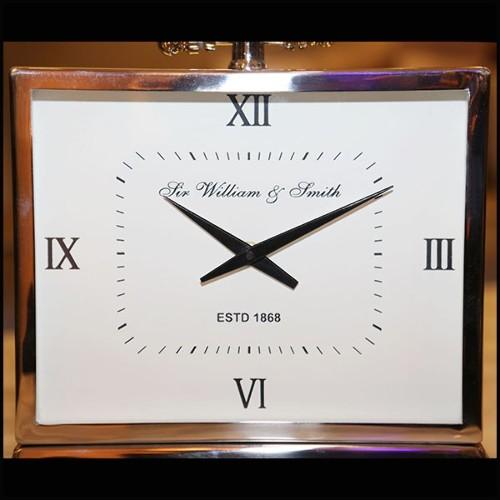 Commode avec laine pure d'agneau de Mongolie et 3 poignées avec pierres d'améthyste PC-Amethyst and Pure Lamb