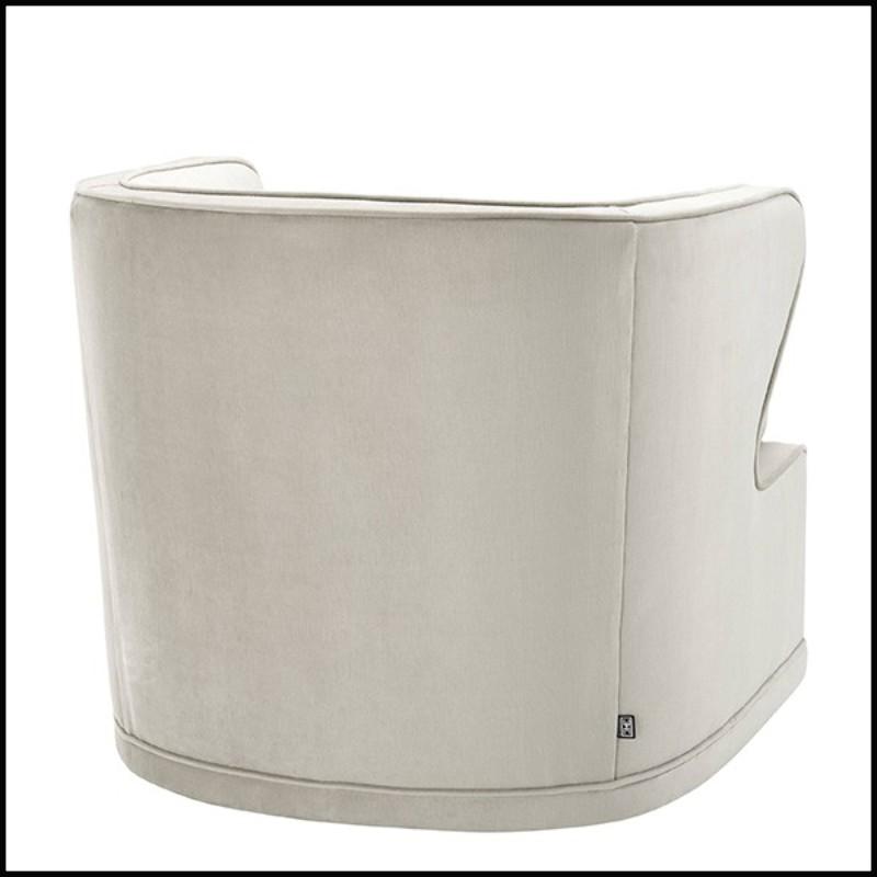 table basse ovale avec plateau en marbre r sine avec ceinture en laiton bross 24 thunder. Black Bedroom Furniture Sets. Home Design Ideas