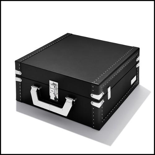 Lampadaire Tropical Leaves avec structure en métal finition gold 162-Tropical Leaves