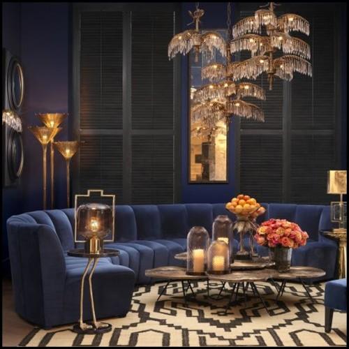 Tabouret taille crayon en bois de cèdre massif naturel 154-Sharpener