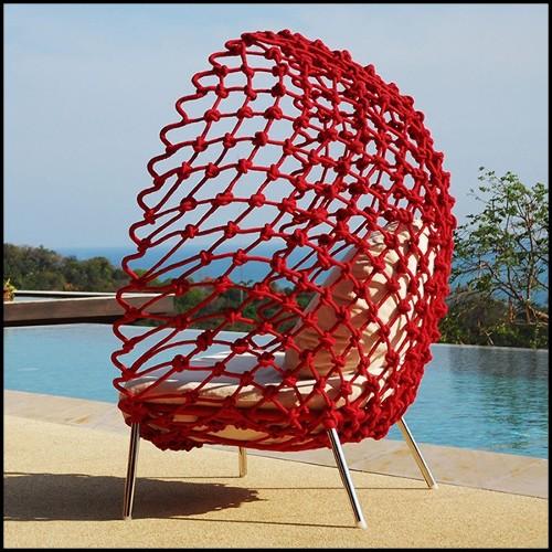 Table basse avec structure en marbre résine noire 24-Sena Cuadra Coffee Table