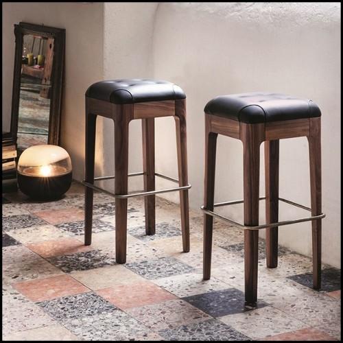 Miroir avec cadre sous forme d'une toile d'araignée avec finition Gold antique 119-Round Spider Web