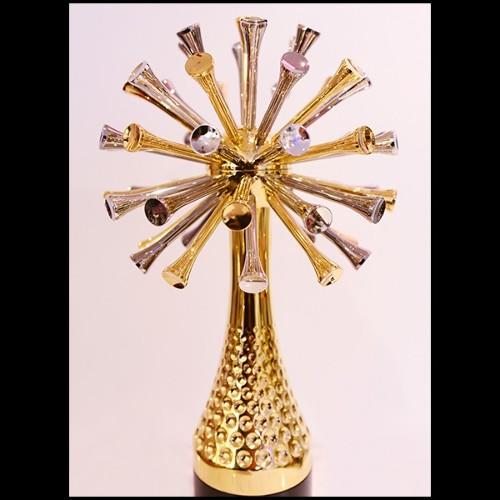 Bibliothèque avec structure en cèdre noir brûlé finition laquée anthracite Iron Dust 154-Black Cedar