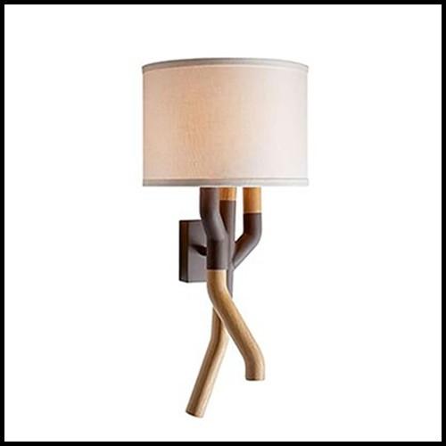 Lampe 40-DARUMA S