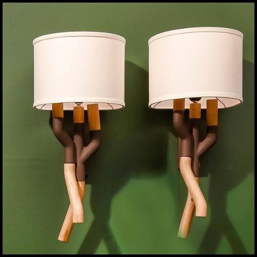 Lampe 40-DARUMA M