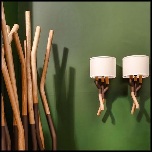 Lampe 40-DARUMA L