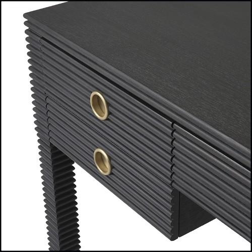 Miroir avec verre miroir rectangulaire et double cadre interne en mosaïque de nacre 162-Mother Pearl Nacre