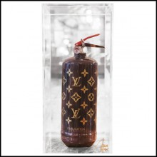 Extinguisher Louis Vuitton Old School PC-Louis Vuitton Old