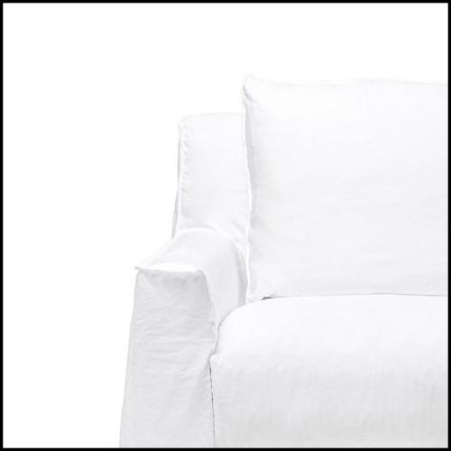Coupe en laiton massif finition plaqué argent antique sur base en granit noir 24-Snake