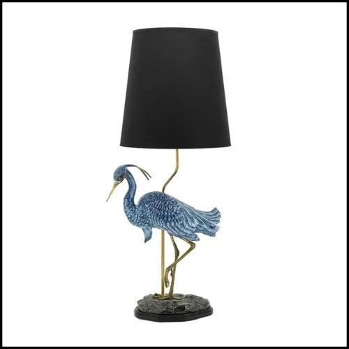 Miroir avec cadre en aluminium chromé froissé à la main 107-Bumpy